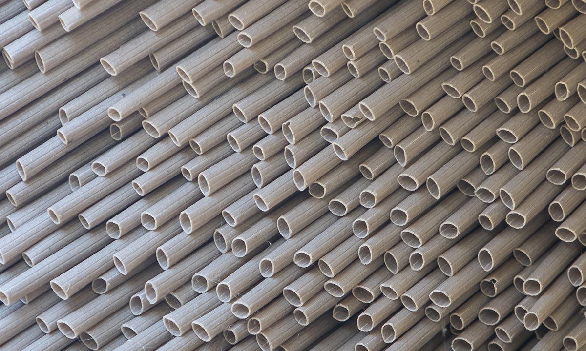 Materials Candur Plastic Wicker
